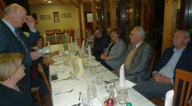 Prvo srečanje v klubu Severina Šalija