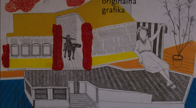 Vrnitev Bienala slovenske grafike