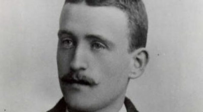 PRED 140 LETI SE JE RODIL SLOVENSKI PESNIK JOSIP MURN – ALEKSANDROV (1879–1901)
