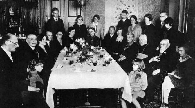 MINILO JE 170 LET OD ROJSTVA FRANA ŠUKLJETA PLEMENITEGA (1849–1935)