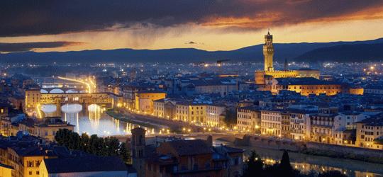 V ITALIJI BO 2020 RAFAELOVO IN FELLINIJEVO LETO