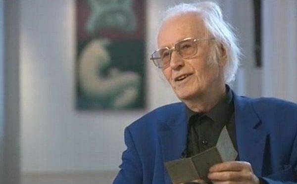 STOLETNICA ROJSTVA SLIKARJA KARLA PEČKA (1920–2016)
