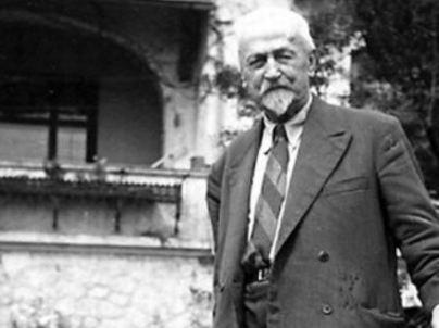 NAJPOMEMBNEJŠI SLOVENSKI ARHITEKT MAKS FABIANI (1865 – 1962)