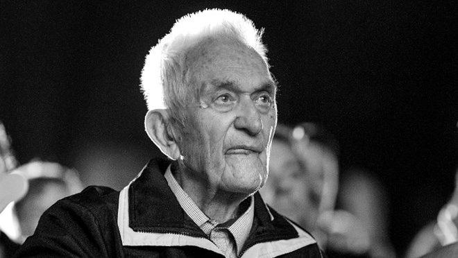 UMRL JE PIONIR SLOVENSKEGA FILMA IVAN MARINČEK – ŽAN (1922–2020)