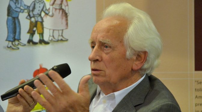 IN MEMORIAM   France Pibernik (1928–2021)