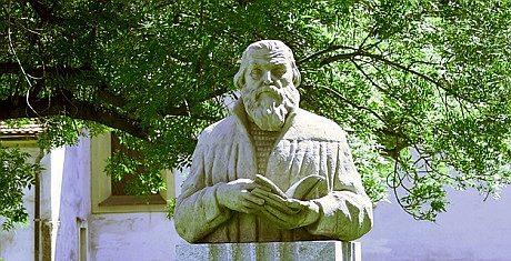 Teologija Primoža Trubarja