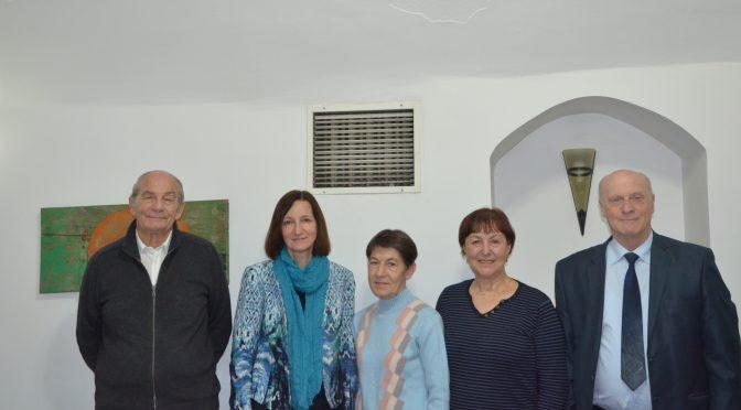 Drugo srečanje v klubu KDSŠ