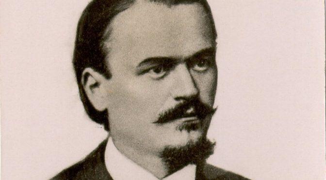 LETO JOSIPA JURČIČA (1844–1881)