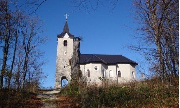 Druženje z Ivanko Mestnik in gorjanskimi škrati pri Miklavžu